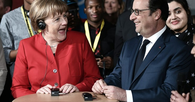 Battered EU is loser again in Dutch referendum on Ukraine