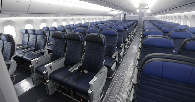 Senate refuses to stop airlines from shrinking seat sizes
