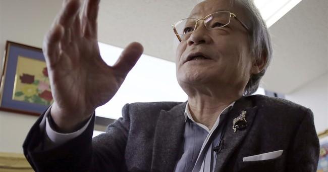 AP Interview: Japan lawyer wants no-nukes after Fukushima
