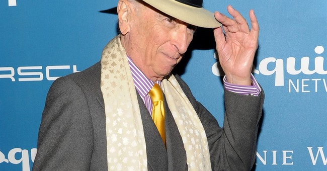 Women writers, like Orlean, have a few words for Gay Talese