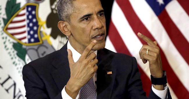 Obama: GOP jeopardizing judicial integrity with Garland