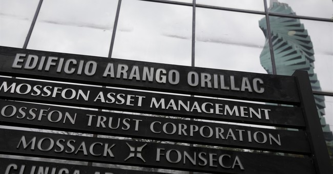 Why few Americans in Panama Papers? Lawyer doesn't want them