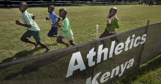 IAAF dismisses Athletics Kenya CEO's challenge