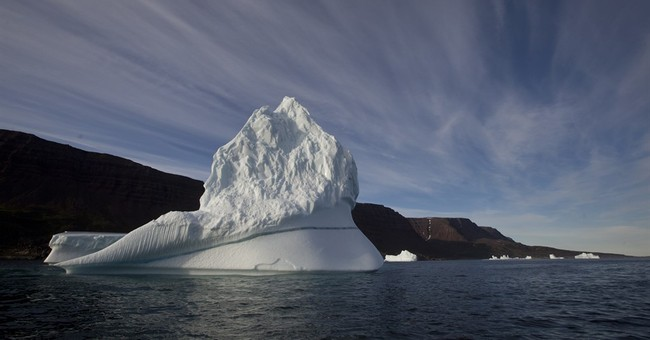 NASA: Global warming is now changing how Earth wobbles