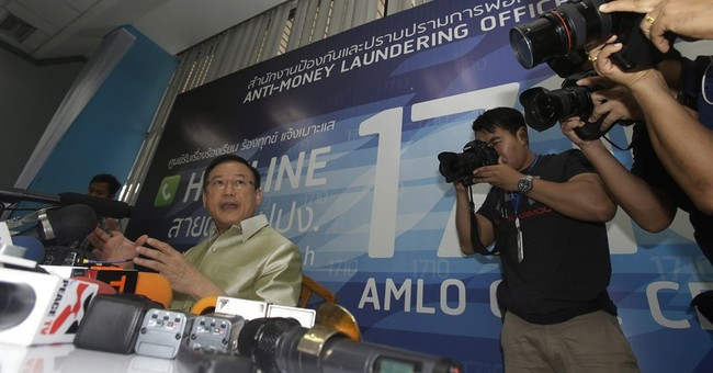 Thailand investigates 16 from leak of offshore accounts data