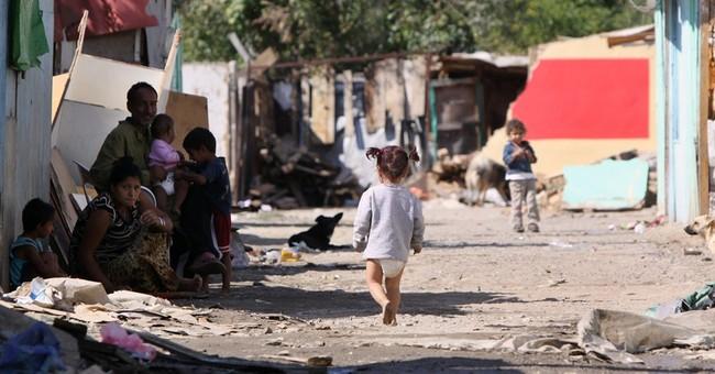 Panel: UN should compensate Kosovo Roma over lead poisoning