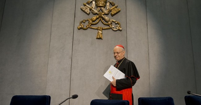 Highlights of pope's document on Catholic family life
