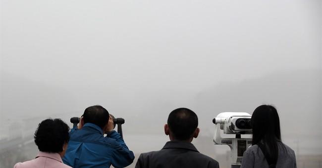 N. Korea says it successfully tests long-range rocket engine