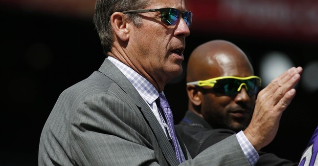 "Rockies owner: Reyes ""should pay"" if he did something wrong"