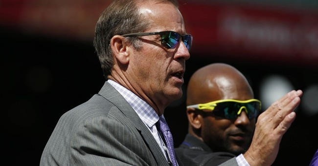 """Rockies owner: Reyes """"should pay"""" if he did something wrong"""