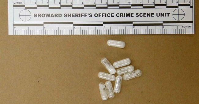 Street drug flakka ravaged South Florida, then disappeared