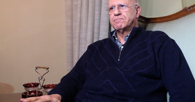 Court gives former Lebanese minister 13-year prison sentence
