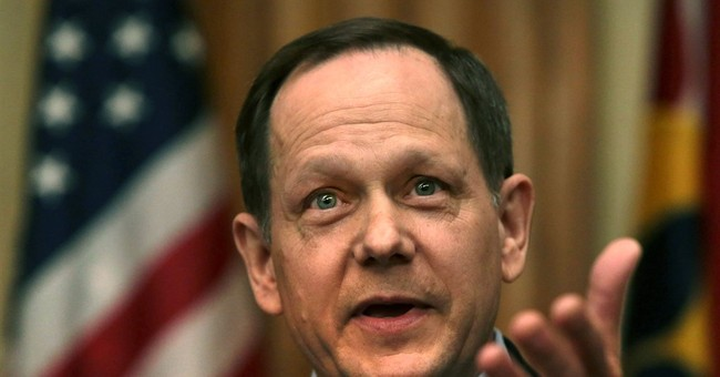 St. Louis Mayor Francis Slay won't seek re-election in 2017