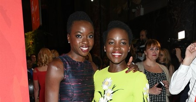 Celebrities honored for philanthropy at Power of Women event