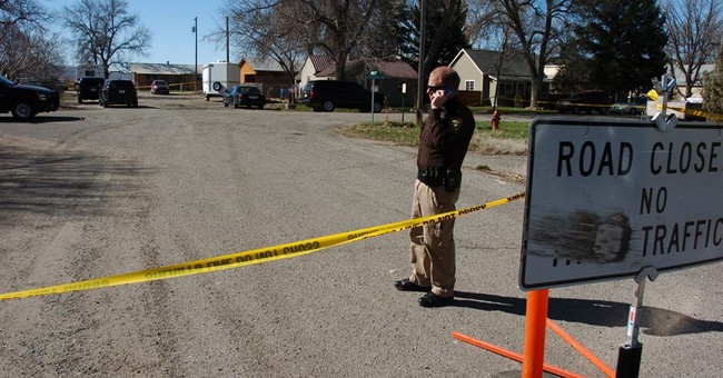 Police find suspect in Montana triple slaying to Washington