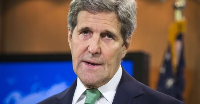 Kerry's visit to Hiroshima grabbing spotlight at G-7 meeting
