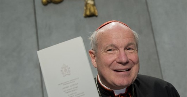 Pope emphasizes flexibility over rules for modern families