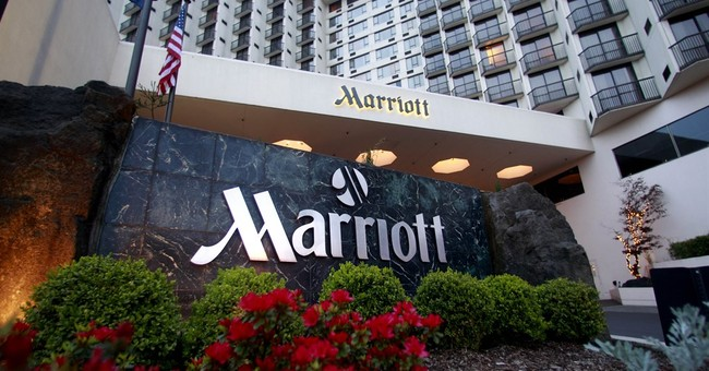 Shareholders approve sale of Starwood Hotels to Marriott