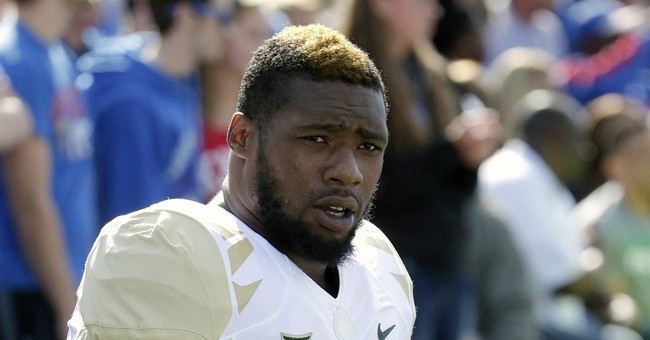 Police investigate rape allegation against ex-Baylor player