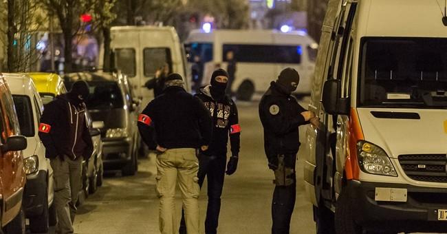 Arrests provide new links between Paris, Brussels attacks