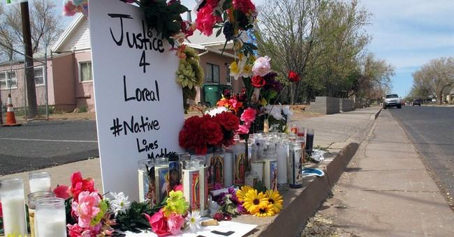 APNewsBreak: Officer in fatal shooting was disciplined twice