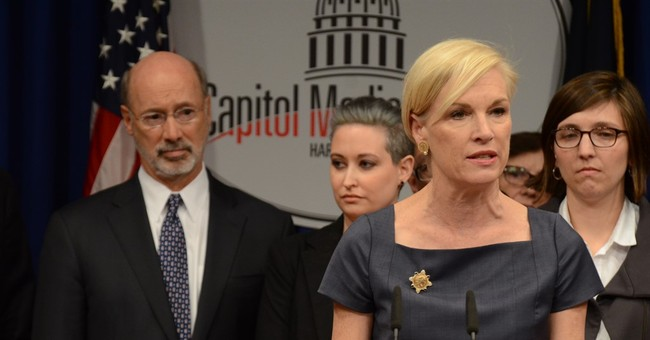 Good News: GAO Accepts Request to Investigate Planned Parenthood Funding