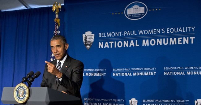 White House Introduces Pledge For Private Sector Companies to Conduct a 'Gender Pay Analysis'