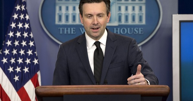 WH Mocks Sen. Cotton's Concerns About Iran Heavy Water Purchase: 'Maybe He Should Write Another Letter to the Supreme Leader'