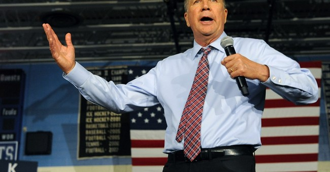 After Alliance With Cruz to Block Trump, Kasich Tells Indiana Voters to Support Him Anyway