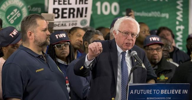 Bernie Sanders Suspends Jewish Outreach Coordinator After Anti-Israel Facebook Posts, Tweets