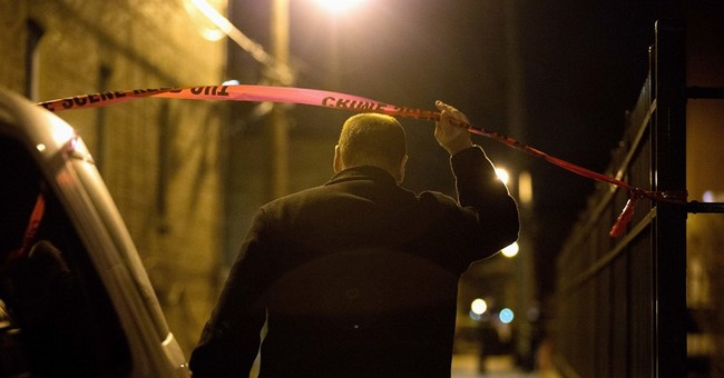 Report: Baltimore, Washington D.C., And Chicago Are Responsible For Spike In Murder Rate