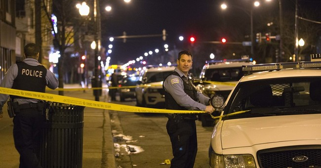 Chicago's Bloody Year: 762 Homicides, Over 4,300 Shot