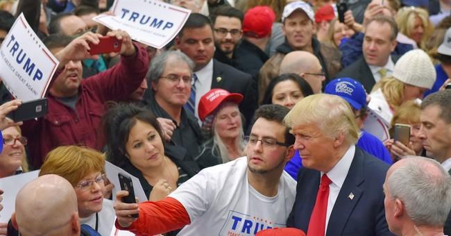 Donald Trump's Insincere Process Arguments