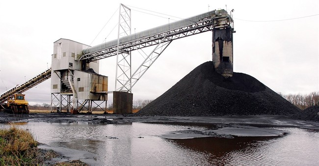 ICYMI: The Largest Coal Company In The U.S. Filed For Bankruptcy Thanks To Obama's Regulations