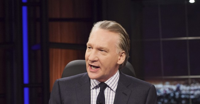 Bill Maher's Guest Said Biden's Sexual Harassment Allegation Is Worse Than Any Against Gov. Cuomo