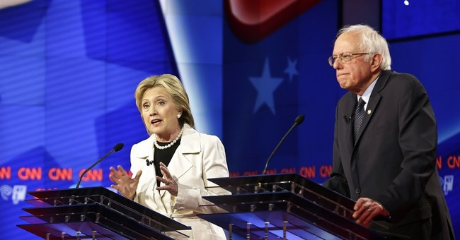 2016 RACE ROUNDUP: Defensive Hillary Loses Her Voice, While Cruz Loses New Yorkers' Attention