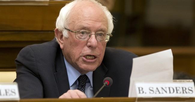 Bern Slap: Verizon CEO Blasts Bernie
