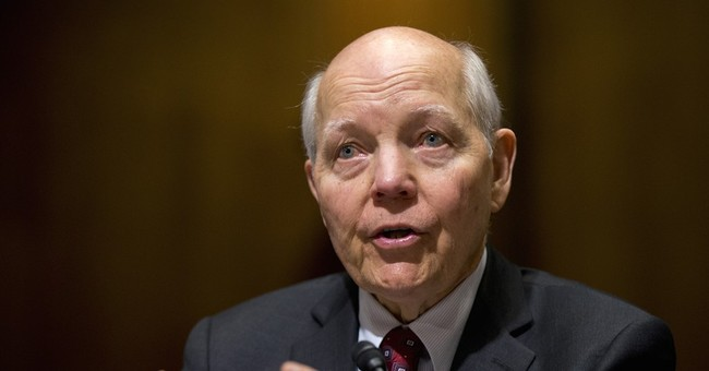Resign or Be Removed: Censure Resolution Introduced for IRS Commissioner