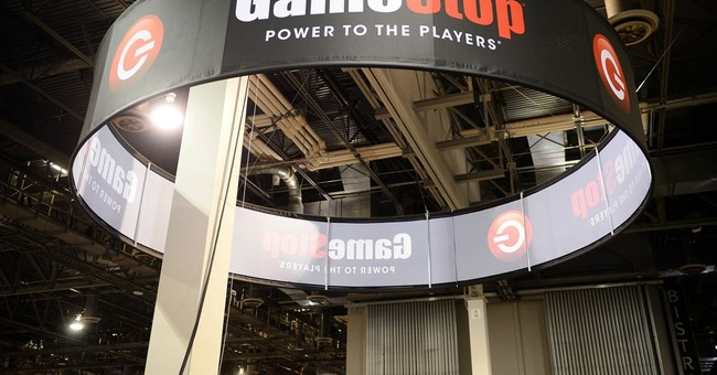 GameStop Short Squeeze Is No Excuse For Bad Legislation