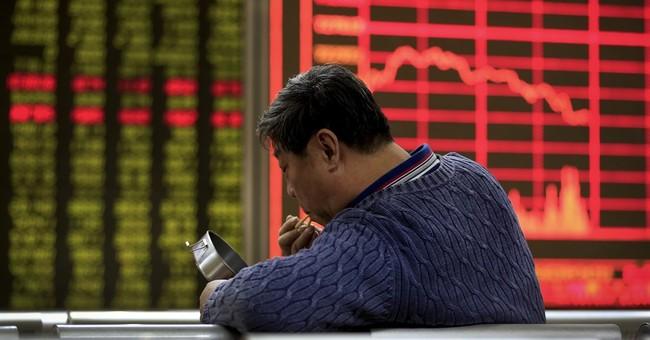 A Reaganesque Recipe to Reinvigorate China's Economy?