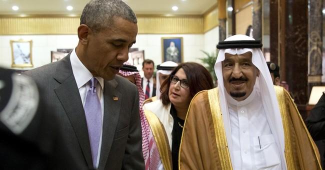 BREAKING: Senate Passes Bipartisan Legislation Allowing 9/11 Families to Sue Saudi Arabia; White House to Veto