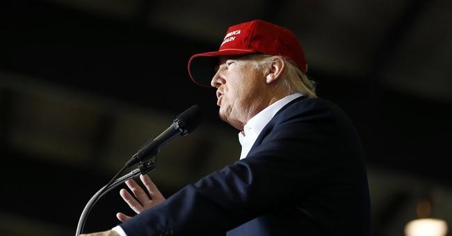 "Trump: ""Leave Tom Brady Alone"""
