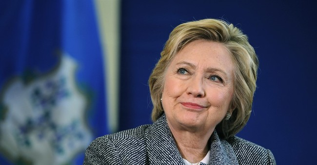 Clinton: I Want to 'Go Further' Left Than Obama On a Number of Issues