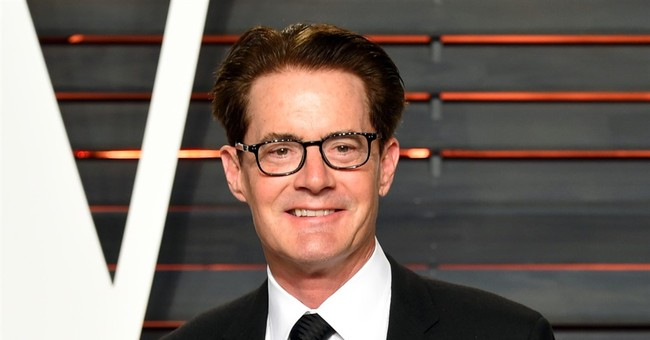 Kyle MacLachlan Is Funny. And No One's More Surprised Than Him.