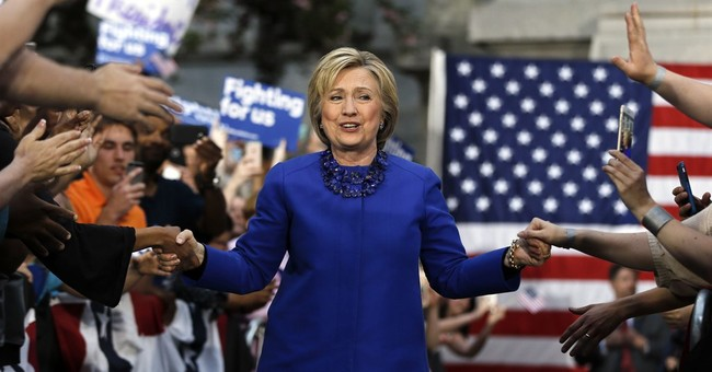 2016 RACE ROUNDUP: Will Northeast Showdown Put Finish Line in Sight for Hillary?