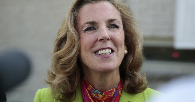 Keystone Beatdown: It's McGinty v. Toomey In Critical PA Senate Race