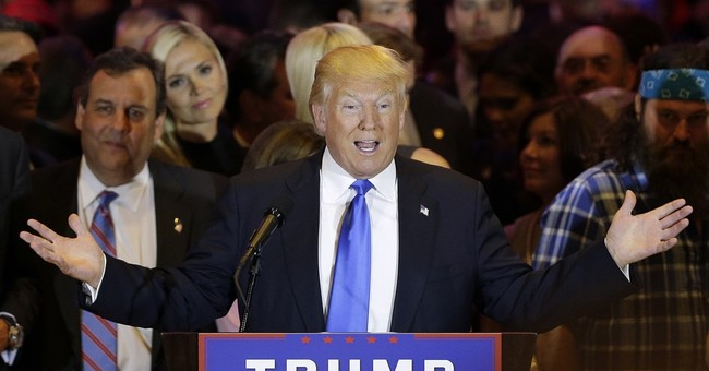2016 RACE ROUNDUP: Trump, Clinton Pummel Opponents Along I-95 Corridor