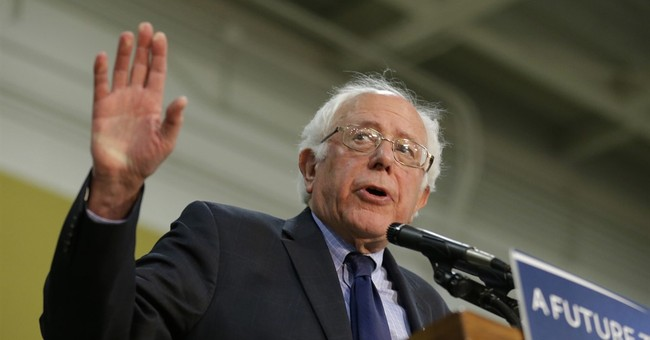 The Political Correctness of Bernie Sanders vs. Real Morality