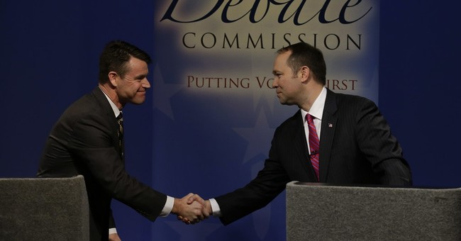 Republican Young Has Pulled Ahead in Indiana Senate Race