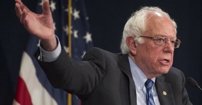 Despite Superdelegate Deficit, Sanders Will 'Continue to Fight Uphill'